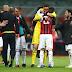 Milan 2, Bologna 1: Despicable Milan