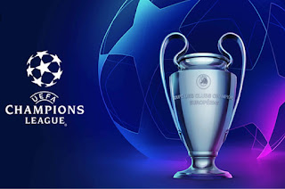 EUFA CHAMPIONS LEAGUE ROUND OF 16 FIXTURES