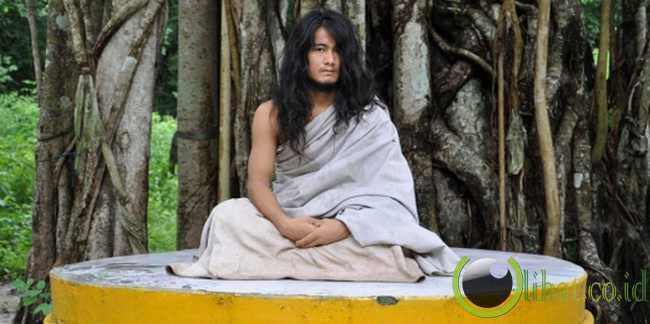 Ram Bahadur Bomjon reinkarnasi Buddha