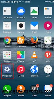 Cara Aktiflkan Hotspot Pribadi Vivo Smartphone