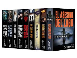 Coleccion Completa De Misterio Y Suspense PDF