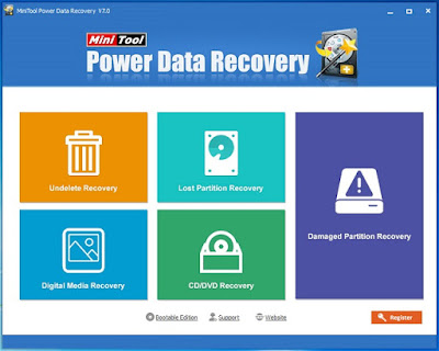 MiniTool Power Data Recovery Sundeep maan