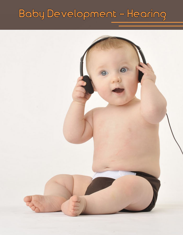 Baby Development - Hearing