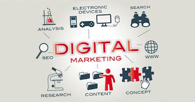 Áp dụng Digital Marketing cho trường học