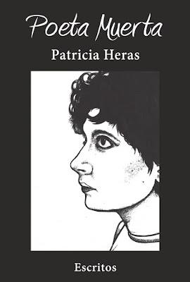 Poeta muerta, de Patricia Heras
