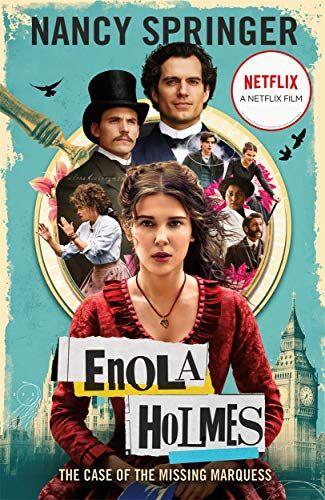 Enola Holmes (Phần 2)