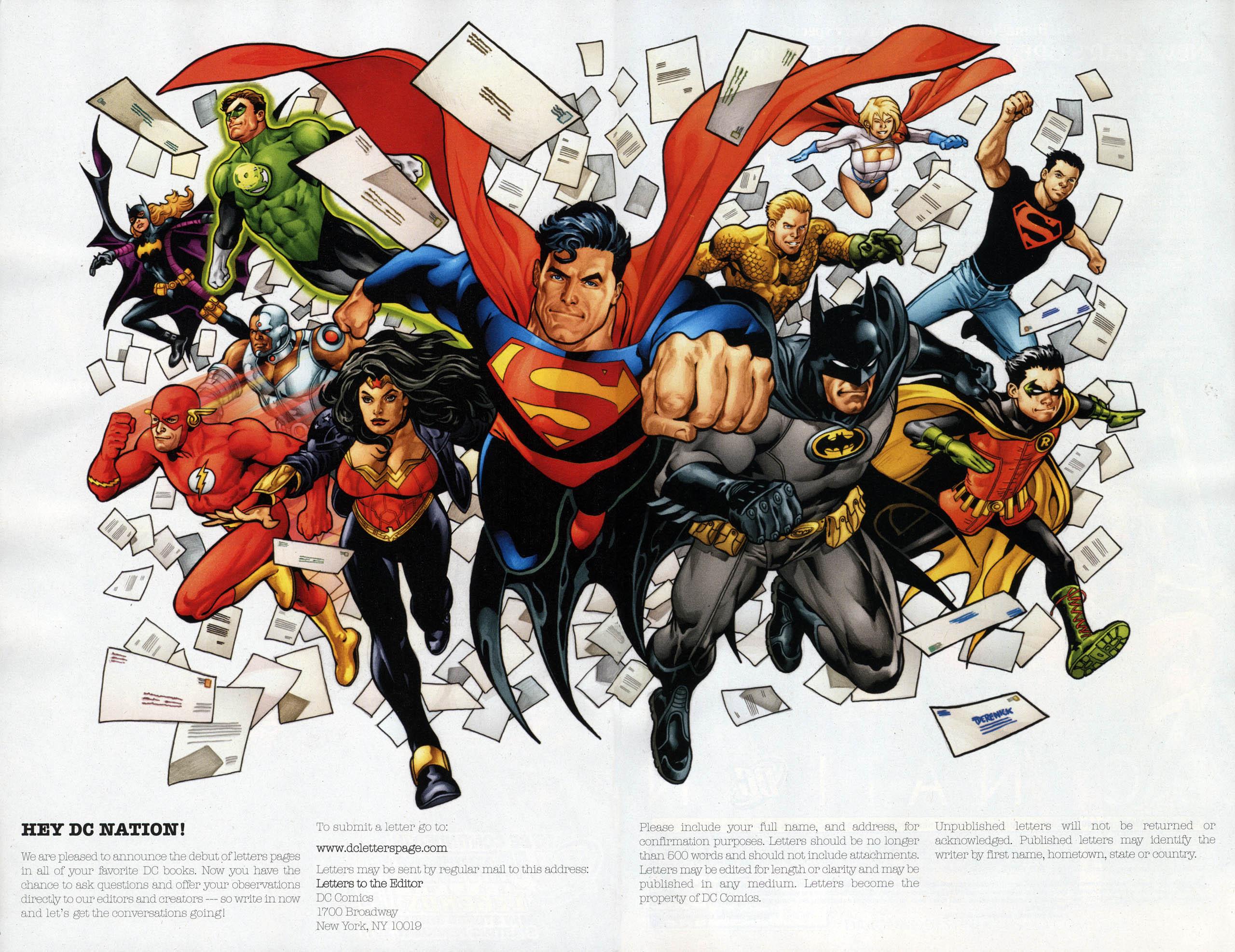 Superboy [I] Issue #3 #3 - English 32