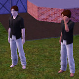 Sim Ganger Appearance- Preview Image