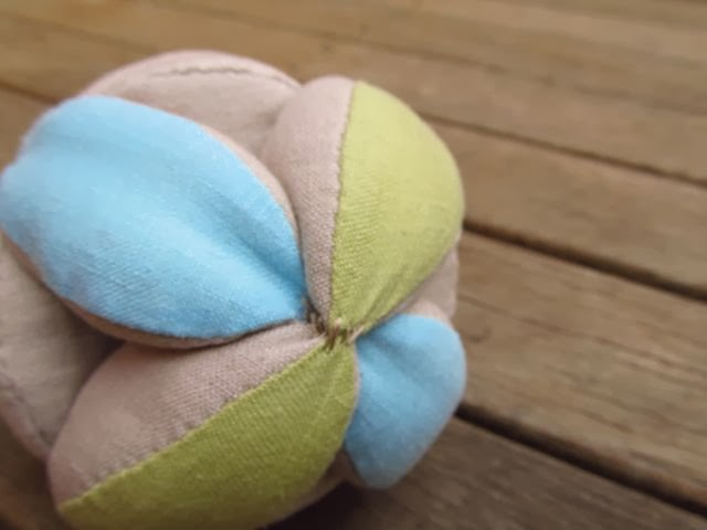 Amish Puzzle Ball Instructions.Sweaterdoll Allison Dey Tutorial Amish Puzzle Ball