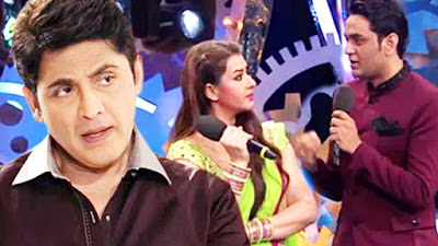 Bigg Boss 11: Aashif Sheikh Aka Vibhuti Narayan Mishra  rejected to be part of Bigg Boss