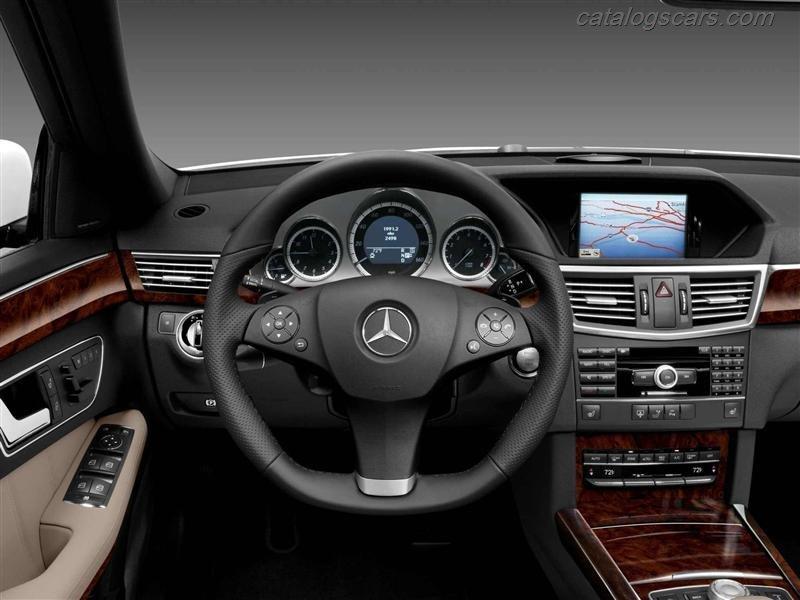 صور سيارة مرسيدس بنز E كلاس 2013 - اجمل خلفيات صور عربية مرسيدس بنز E كلاس 2013 - Mercedes-Benz E Class Photos