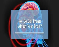 How mobile phones radiation affect human - Health Tips and
