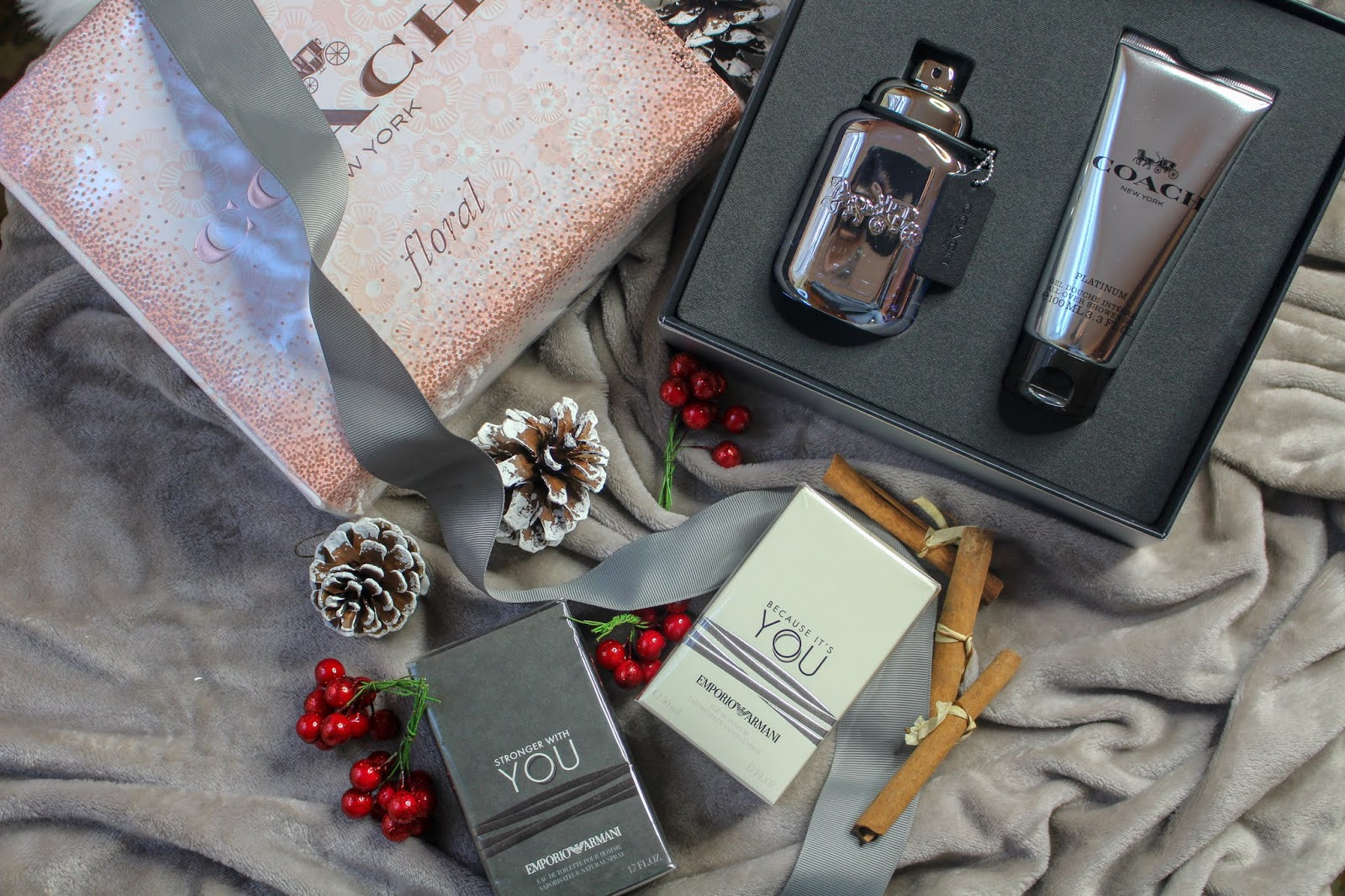 christmas fragrance gifting peexo blog