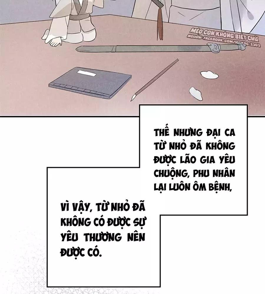 Kính Hoa Thương chap 23 - Trang 81