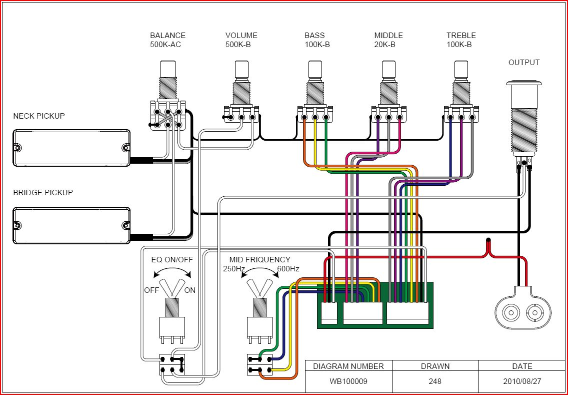 ibanez guitar wiring diagram printable blank animal cell big singles on pre amp eqb 3sc cumi laut