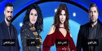 برنامج أراب أيدل 4 الحلقة 23 الجمعة 10/2/2017حلقة نصف النهائى