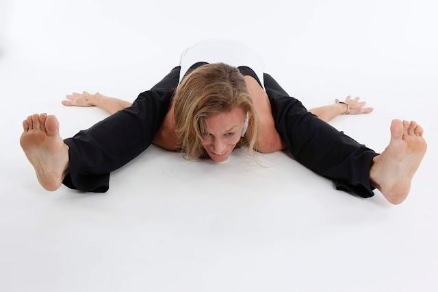 Mỗi ngày một tư thế Yoga || 37 Tư thế con rùa