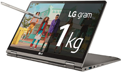 LG Gram 14T90N-V