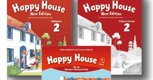 Happy House 1 Teachers Book Pdf