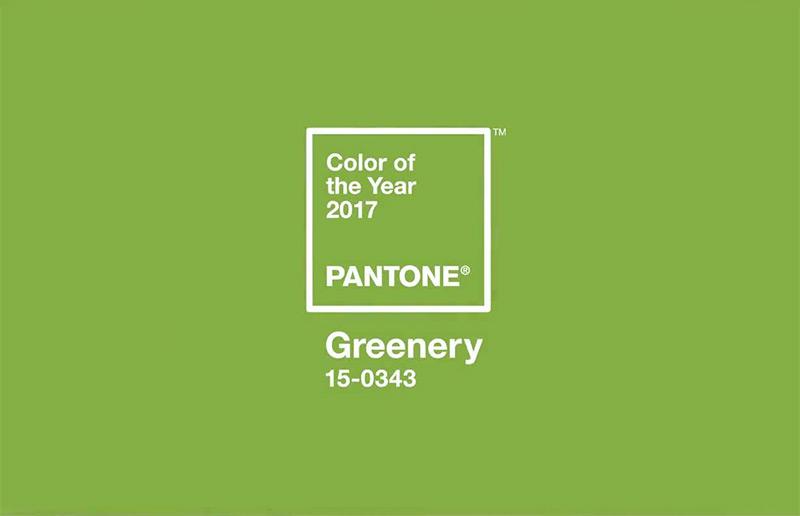 Pegou a gente de surpresa: vem ver a cor do ano da Pantone para 2017! | dcoracao.com