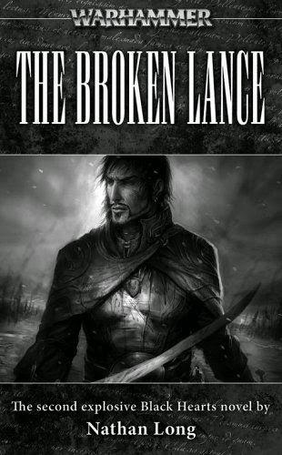 Retro Reviews: The Broken Lance by Nathan Long
