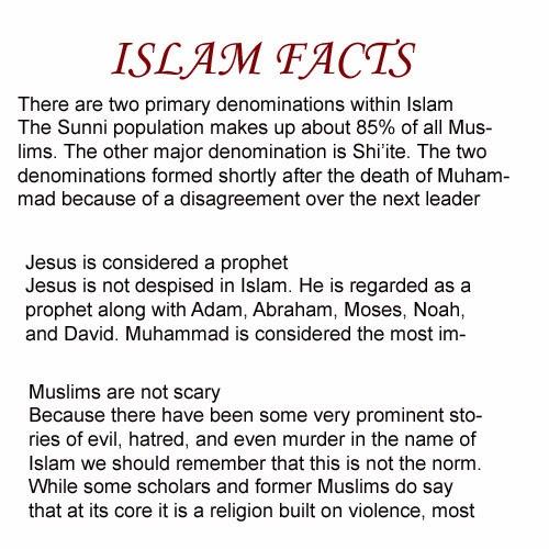 muslim religion is the best: December 2013