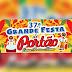 GRANDE FESTA: Começa na sexta-feira (15) a 37ª  Grande Festa do Bairro de Portão