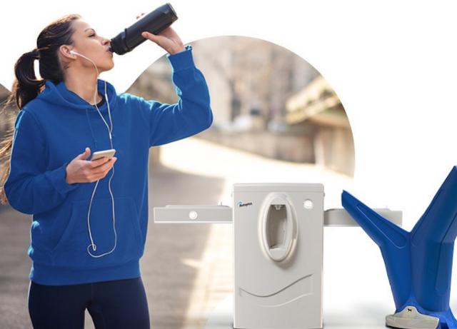 La importancia de estar hidratados durante el ejercicio