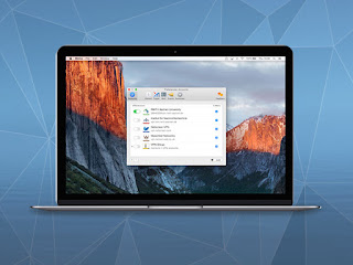 Shimo: VPN Client for Mac