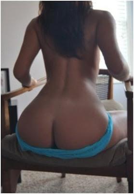 Pantat sexy