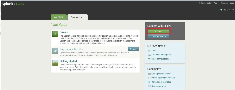Splunk to analyse Java logs and other machine data - 推酷