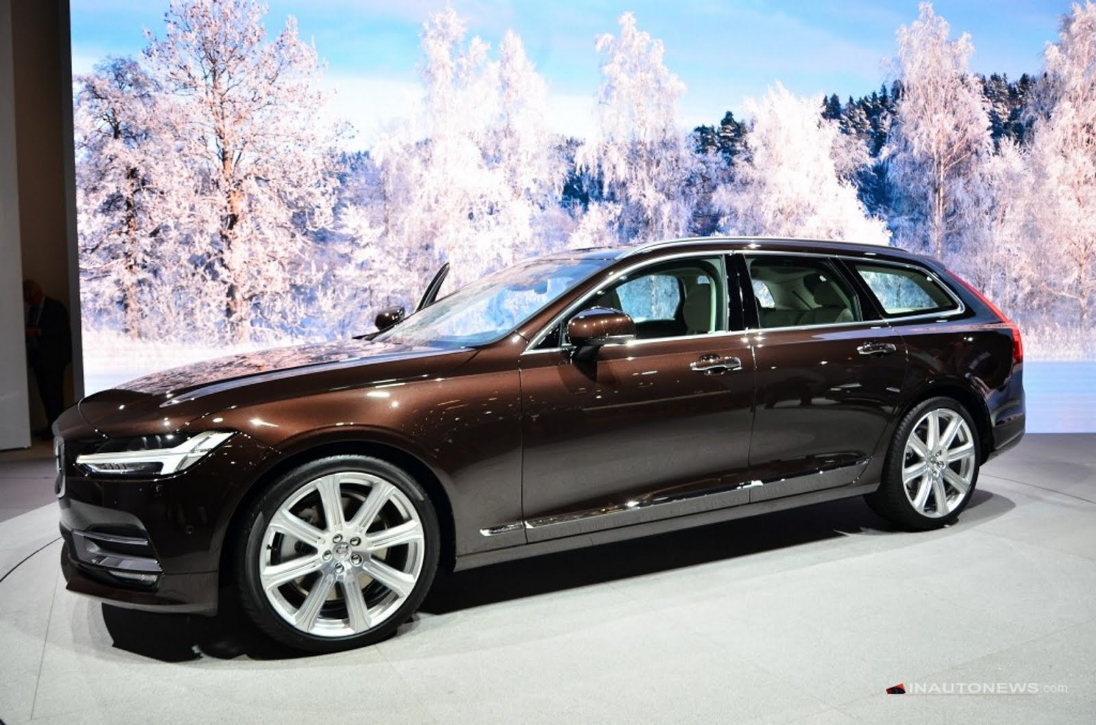 Of Volvo V90 Here Let S Focus On What We Are Actually Going To Drive Which Is A