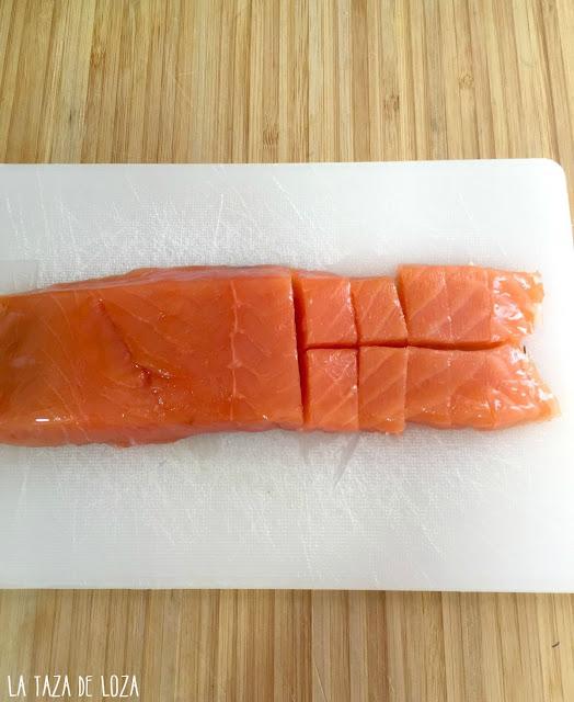salmón-fresco