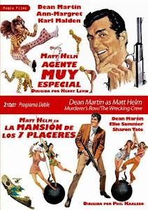 La mansión de los siete placeres (1969) Descargar y ver Online Gratis