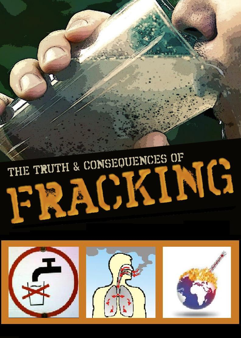 It's a Fracking Problem