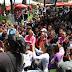 Protestan padres de familia, profesores y alumnos de escuela en Chimalhuacán