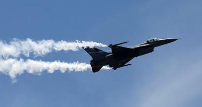 F -16