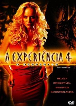 A Experiência 4 - O Despertar Filmes Torrent Download completo