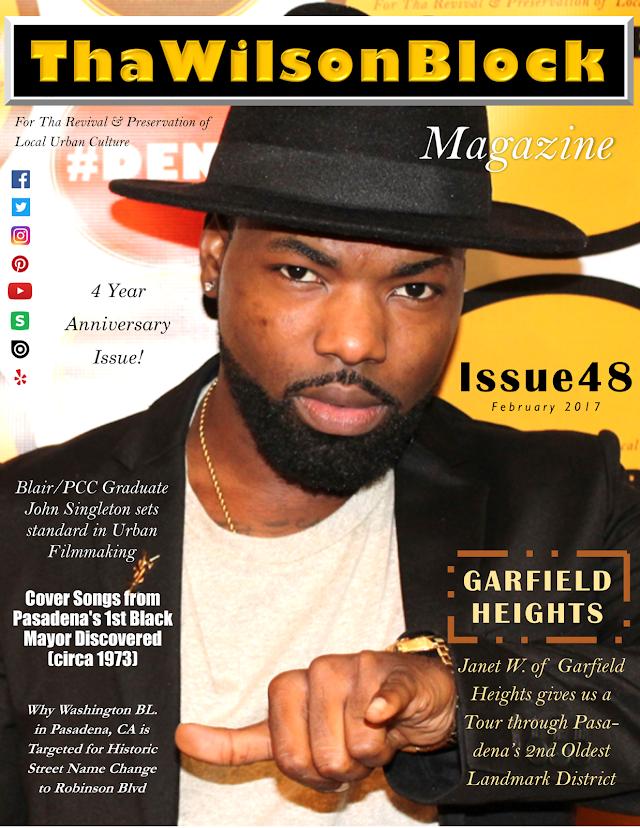 ThaWilsonBlock Magazine Issue48