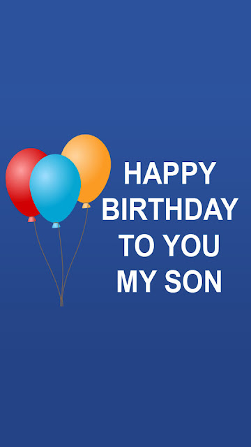 Happy Birthday To Grown Son | Birthday Wishes for Son - Birthday Images, happy birthday to my son images,happy birthday to my son cards,happy birthday to my son funny