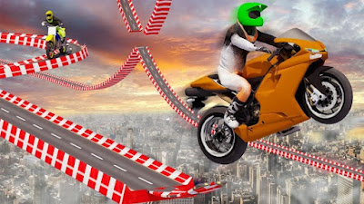 Download Stunt Bike Impossible