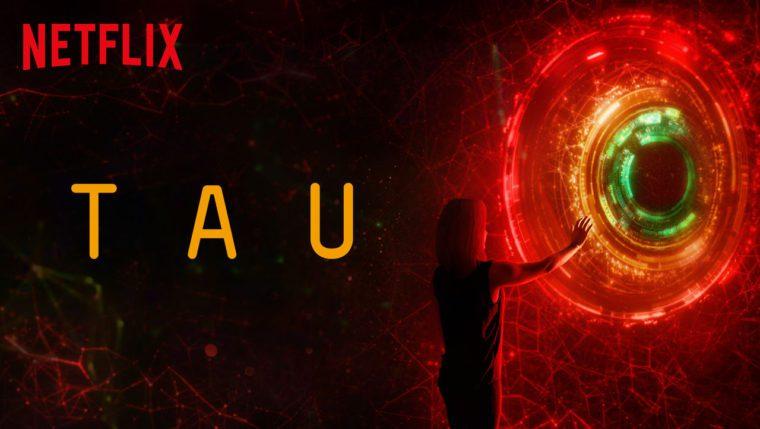 Netflix Now: A.I. Unleashed: Tau (2018) Reviewed