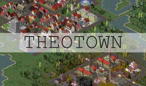 TheoTown v1.5.87 Apk Mod [Dinheiro Infinito]