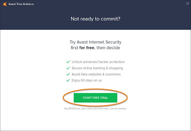 Antivirus Protection - Free, Trial or Licensed Version?