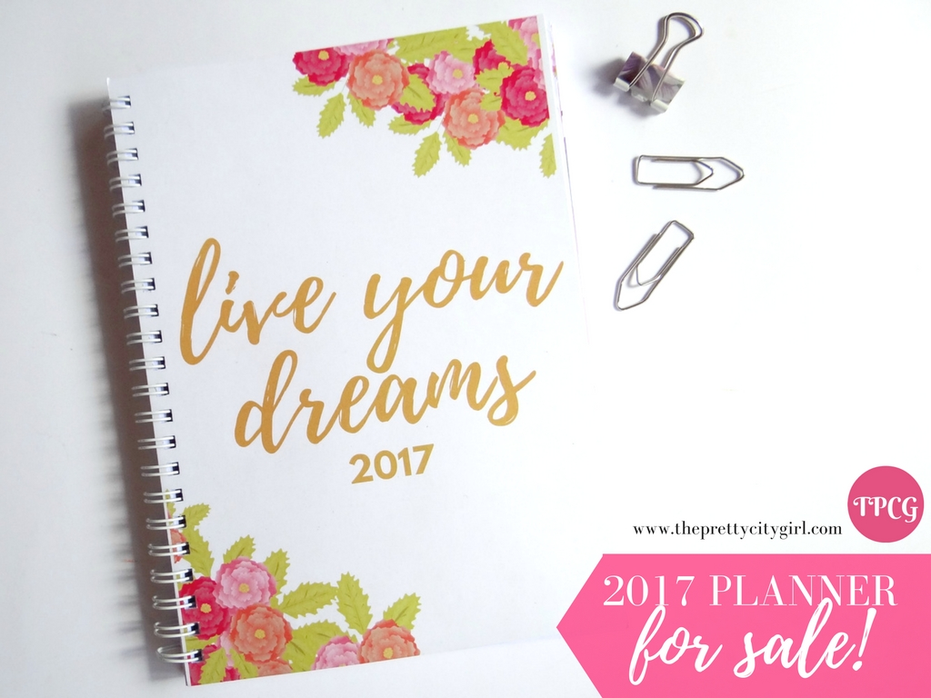 2017 planners for sale the pretty city girl indian travel