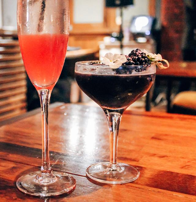 manchester best cocktails