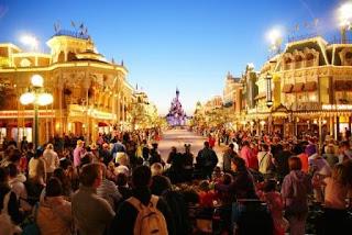 Kontribusi Wahana Wisata (Theme Park) pada Perekonomian