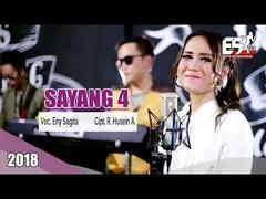 Eny Sagita - Sayang 4