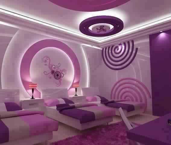 idal faux plafond - Faux Plafond Chambre A Coucher Tunisie