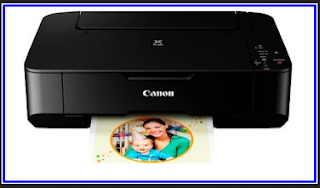 Canon MP237 Driver Download